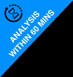 Fast analysis