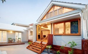 Residential home in Brisbane