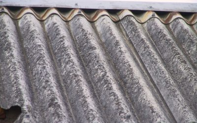 Got an Asbestos Roof? What Are the Risks?
