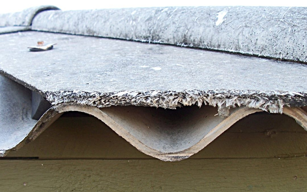 Friable vs. Non-Friable Asbestos — What's the Difference?